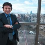 Joan Josep Isern. Director del Servei Català de Trànsit (SCT)